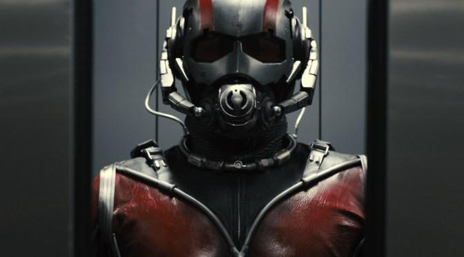 """Ant-Man """"es diferente, es hábil, es ágil, es rápido"""" en este nuevo avance"""