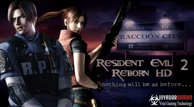 El remake de Resident Evil 2 hecho por fans saldrá este verano y será gratuito
