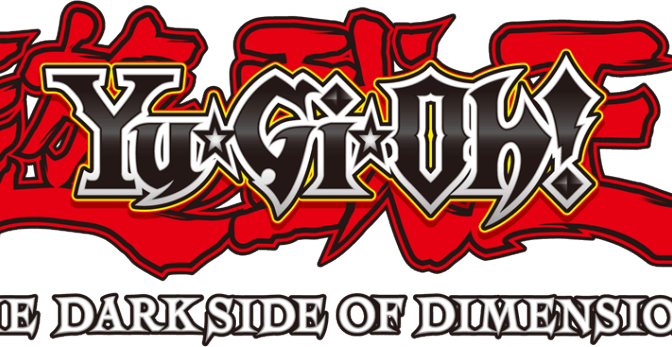 ¡Es hora del duelo! Primer teaser de Yu-Gi-Oh! The Dark Side of Dimensions