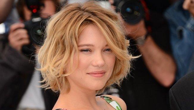 Léa Seydoux en negociaciones para el estelar femenino de la película de Gambit