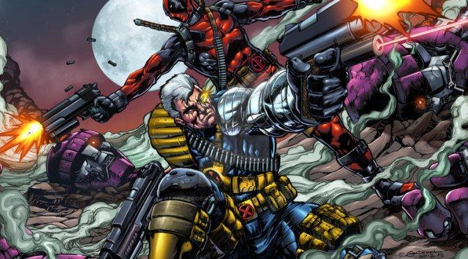 Quieren hacer secuela de Deadpool y Cable podría estar en ella