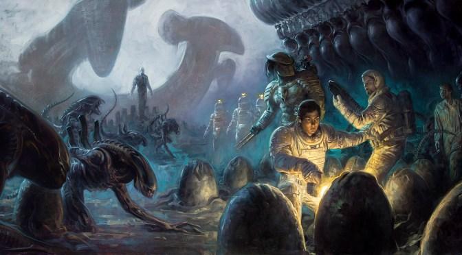 Ridley Scott hará al menos 2 películas más de Prometheus para explicar el universo de Alien