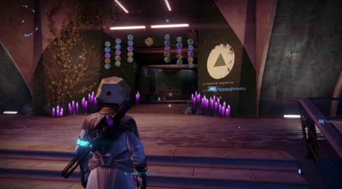 ¡Es hora de celebrar Halloween en Destiny!