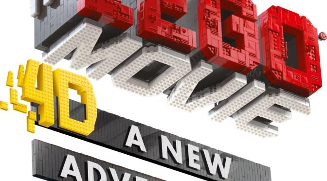 Anuncian The LEGO 4D Movie A New Adventure, una experiencia única y fuera de serie