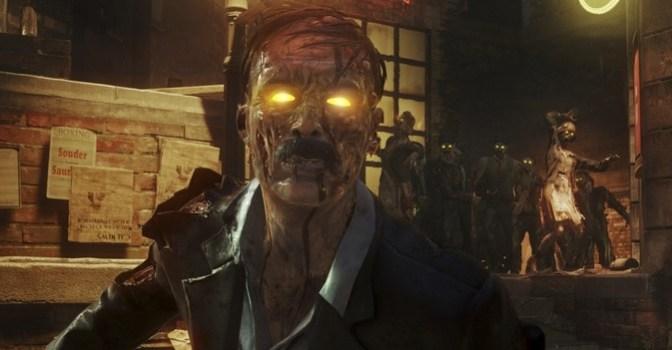 ¿De qué va Call of Duty: Black Ops III: Zombies Shadows of Evil? Checa su nuevo tráiler