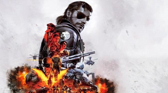 Ventas de día uno de Metal Gear Solid V: The Phantom Pain superan a Los Vengadores y Jurassic World
