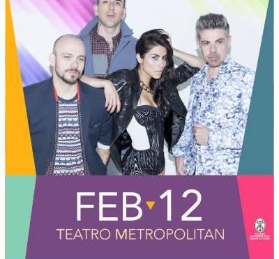 Playa Limbo continuará la celebración en el Teatro Metropólitan por sus 10 años de trayectoria