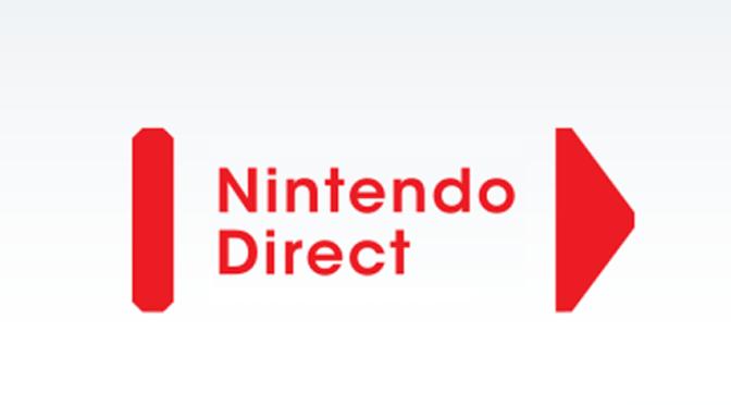 ¡Confirmado! Habrá Nintendo Direct este 12 de noviembre
