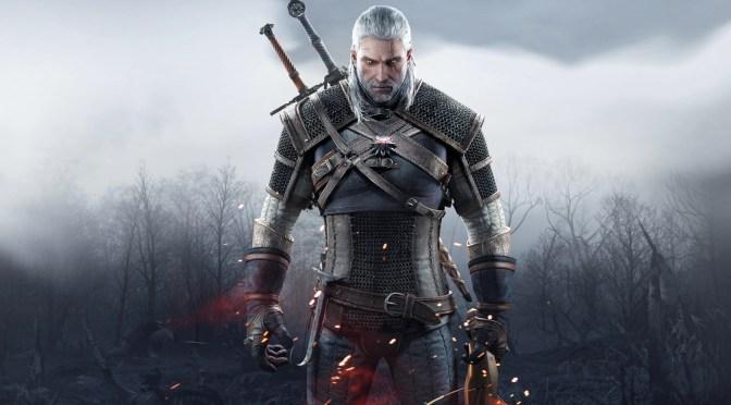 Geralt cazará monstruos en pantalla grande, pues The Witcher estrenará película en 2017