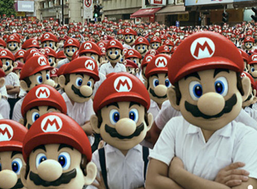 Desfile Navideño con Nintendo este sábado en Reforma.