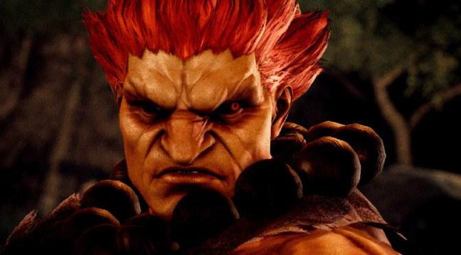 Tekken 7 – ¿¡Akuma es un personaje jugable?!
