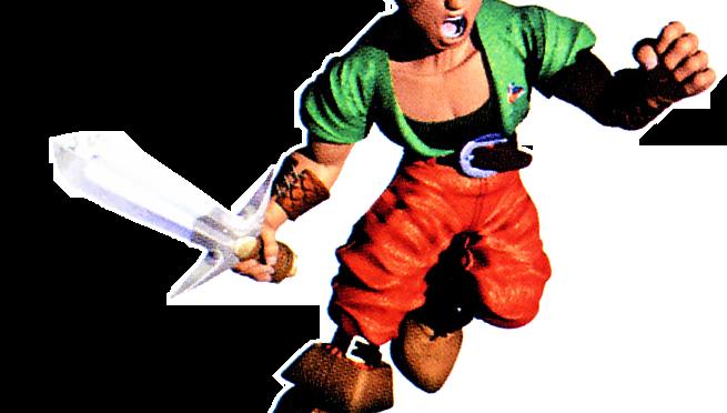 Conoce al antecesor de Banjo-Kazooie: Dream