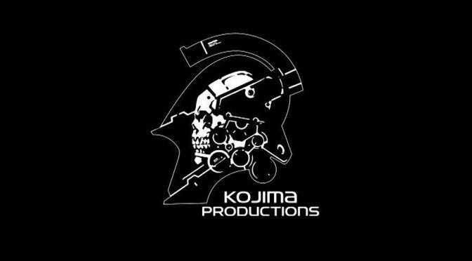 ¡Es oficial! Kojima ha creado su nuevo estudio y ya planea su primer juego para PS4
