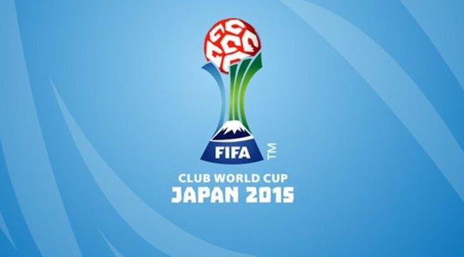 FOX Sports transmite en vivo la Copa Mundial de Clubes Japón 2015