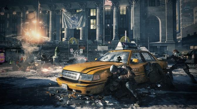 Es hora de retomar la ciudad en el nuevo tráiler con gameplay de The Division