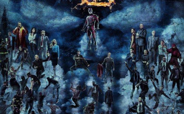 ¡Daredevil estrenará su segunda temporada este 18 de marzo y aquí el nuevo tráiler!