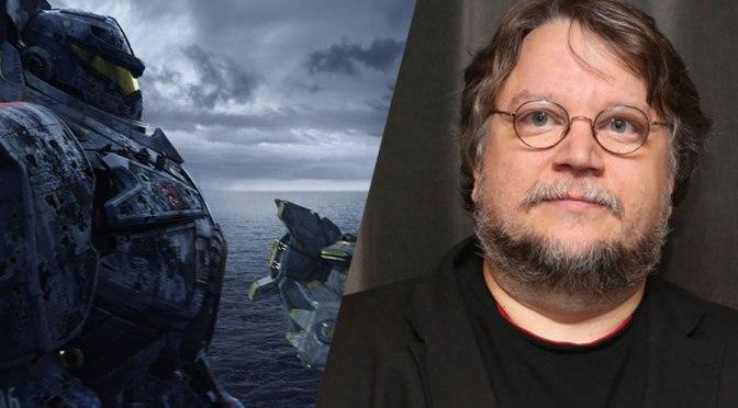 Guillermo del Toro confirma que Pacific Rim 2 no ha sido cancelada