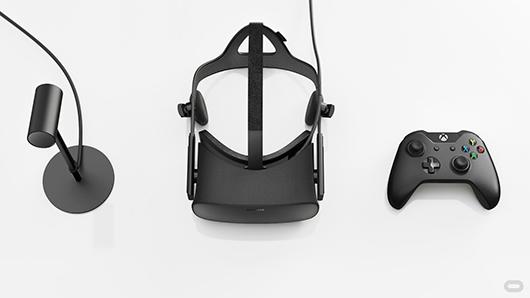 ¿Interesado en un Oculus Rift? Checa su precio final y todo lo que incluye