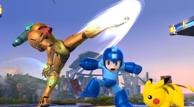 Pronto veremos torneos de Super Smash Bros. a través de ESPN