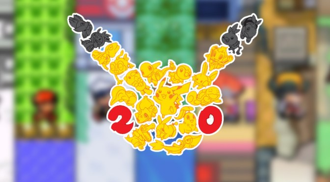 ¡A celebrar en grande! Tendremos un evento especial de Pokémon en Twich