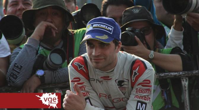 Lucas Di Grassi descalificado del México ePrix y Jerome D'Ambrosio se queda con la victoria