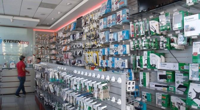 ¿En dónde comprar lo mejor en productos electrónicos?