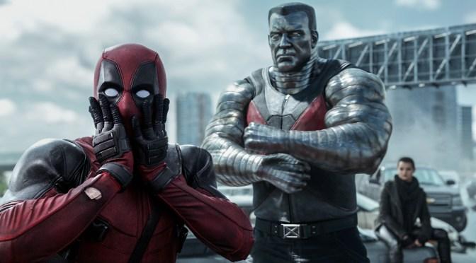 Deadpool es la película clasificación C más taquillera de la historia