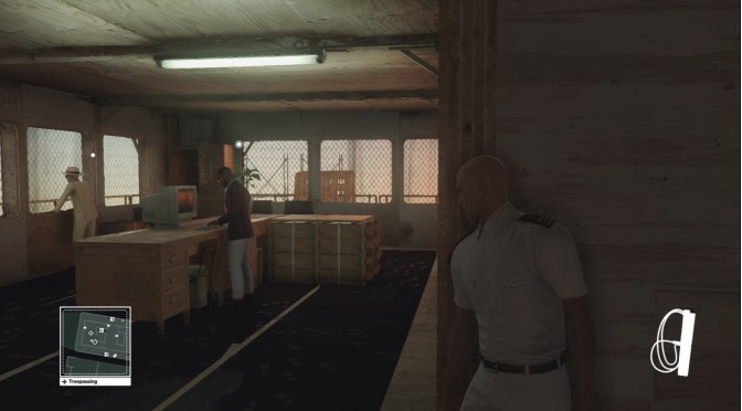 [Review] Hitman (Prologue/Paris)