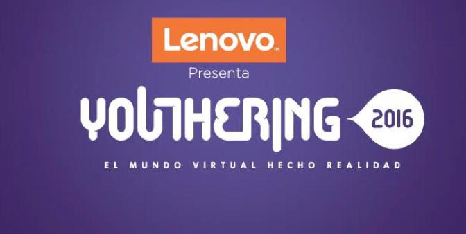 """Youthering """"El Mundo Virtual Hecho Realidad"""" llega a México"""