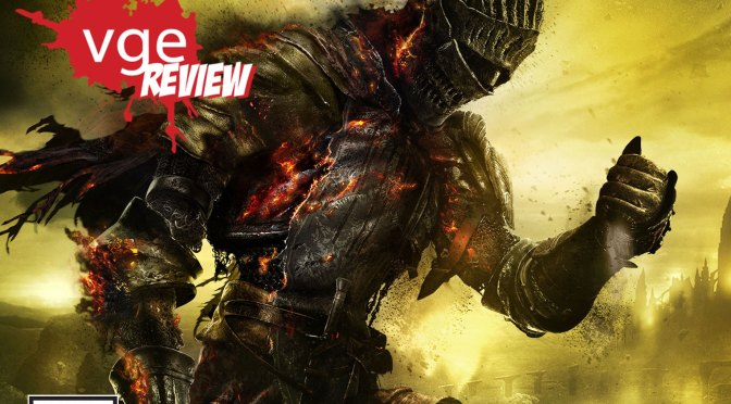[Review] Dark Souls III