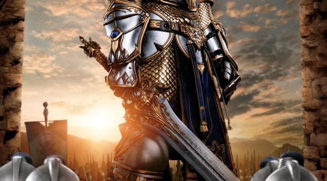 Los nuevos pósters de la película de Warcraft nos revelan a los personajes que veremos