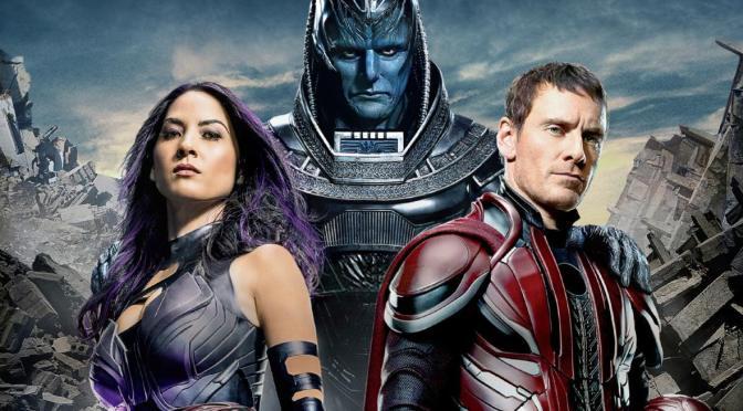 Los X-Men nacen en este último trailer
