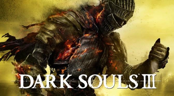 Dark Souls III ya es el juego más exitoso de Bandai Namco