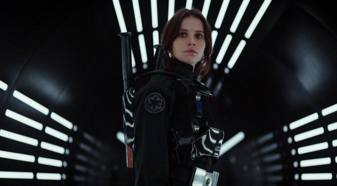 A los ejecutivos de Disney no les ha gustado y habrá reshoots de Rogue One