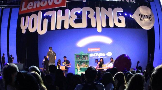 Cierre exitoso para YouTheRing en México