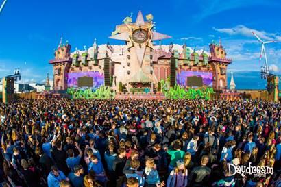 ¿Estás listo para soñar con los ojos abiertos? Daydream Festival arriba a México