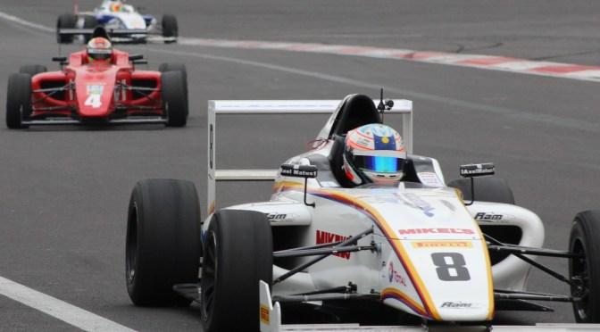 """<span class=""""entry-title-primary"""">FIA Fórmula 4 NACAM Chapionship confirma inicio de temporada 2016-17 en Austin, Tx.</span> <span class=""""entry-subtitle"""">El Circuito de las Américas, casa del Gran Premio de Estados Unidos de F1, será la sede de la primera fecha del campeonato</span>"""