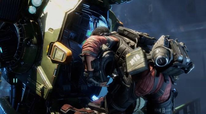 [E3 2016] Titanfall 2 y su nueva campaña de un solo jugador