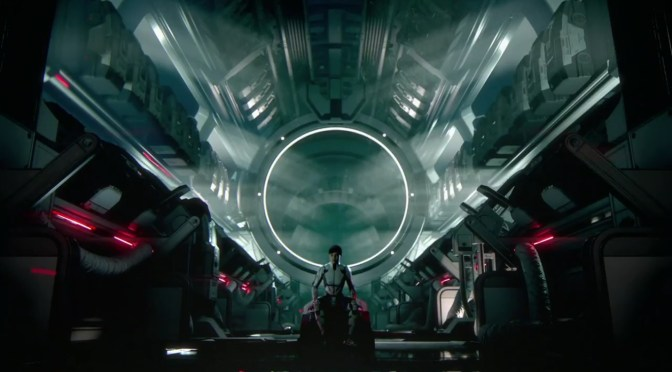 [E3 2016] Mass Effect Andromeda. ¿Hasta dónde llegarás?