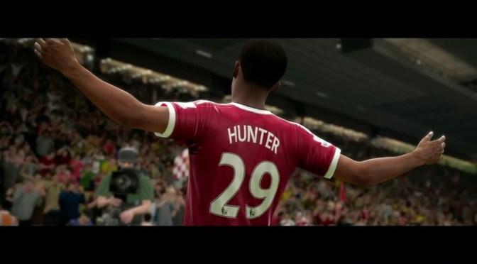 [E3 2016] El nuevo modo carrera de FIFA 17: The Journey
