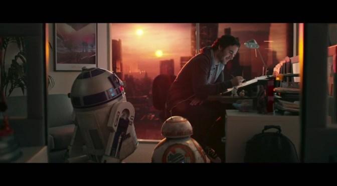 [E3 2016] Y los nuevos títulos de Star Wars son…