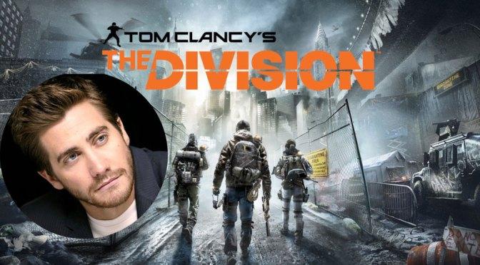 The Division podría llegar al cine con Jake Gyllenhaal