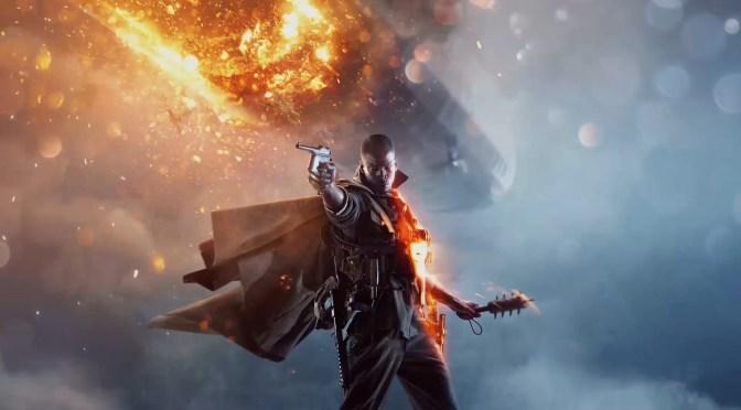 """<span class=""""entry-title-primary"""">Paramount y EA se han unido para hacer una serie de tv de Battlefield</span> <span class=""""entry-subtitle"""">Battlefield, el nuevo drama de la televisión</span>"""