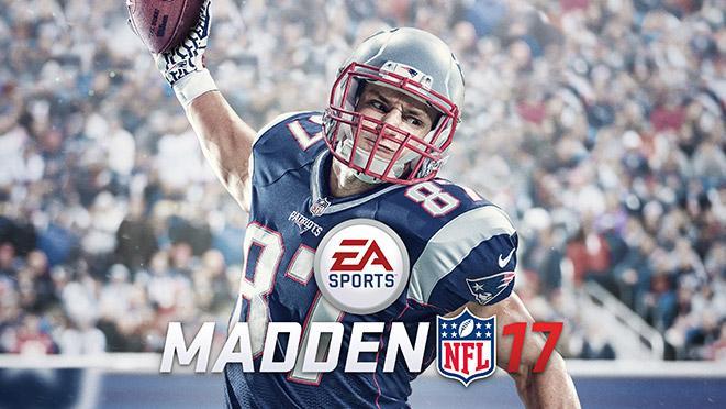 EA SPORTS lanzó oficialmente MADDEN NFL 17