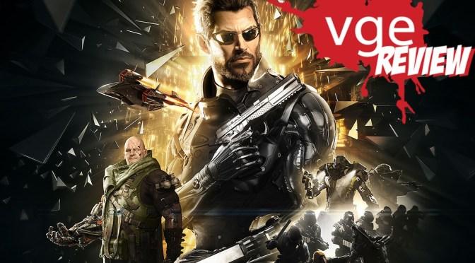 """<span class=""""entry-title-primary"""">[REVIEW] Deus Ex: Mankind Divided</span> <span class=""""entry-subtitle"""">Conviértete en todo un agente con la mejor tecnología biomecánica</span>"""
