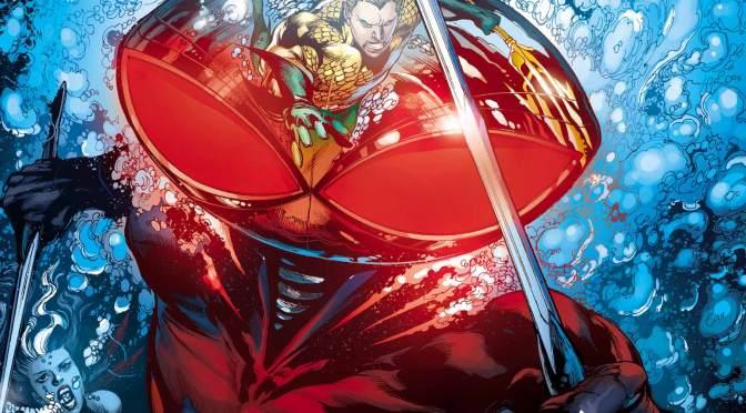 """<span class=""""entry-title-primary"""">¡Black Manta será el villano en la película de Aquaman!</span> <span class=""""entry-subtitle"""">Aquaman enfrentará a su nemesis en su película en solitario</span>"""