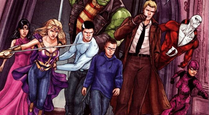"""<span class=""""entry-title-primary"""">Justice League Dark ya tiene director</span> <span class=""""entry-subtitle"""">¿Podrá Warner sorprendernos con esta entrega?</span>"""