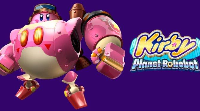"<span class=""entry-title-primary"">[Review] Kirby: Planet Robobot</span> <span class=""entry-subtitle"">Una Joya de la corona del 3DS</span>"