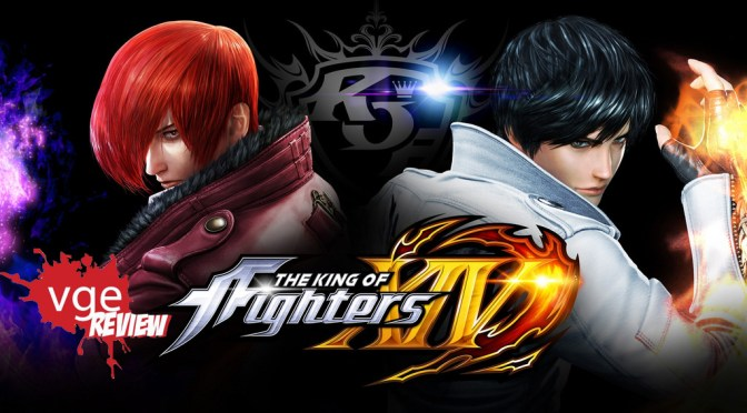 "<span class=""entry-title-primary"">[REVIEW] The King of Fighters XIV</span> <span class=""entry-subtitle"">¡Hora de evaluar al proclamado rey del género!</span>"