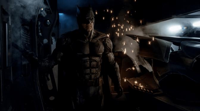 """<span class=""""entry-title-primary"""">Chequen el nuevo traje que Batman usará en Justice League</span> <span class=""""entry-subtitle"""">Parece que Snyder se inspiró de su Nite Owl de Watchmen</span>"""